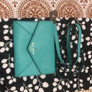 Kate Spade envelope satchel